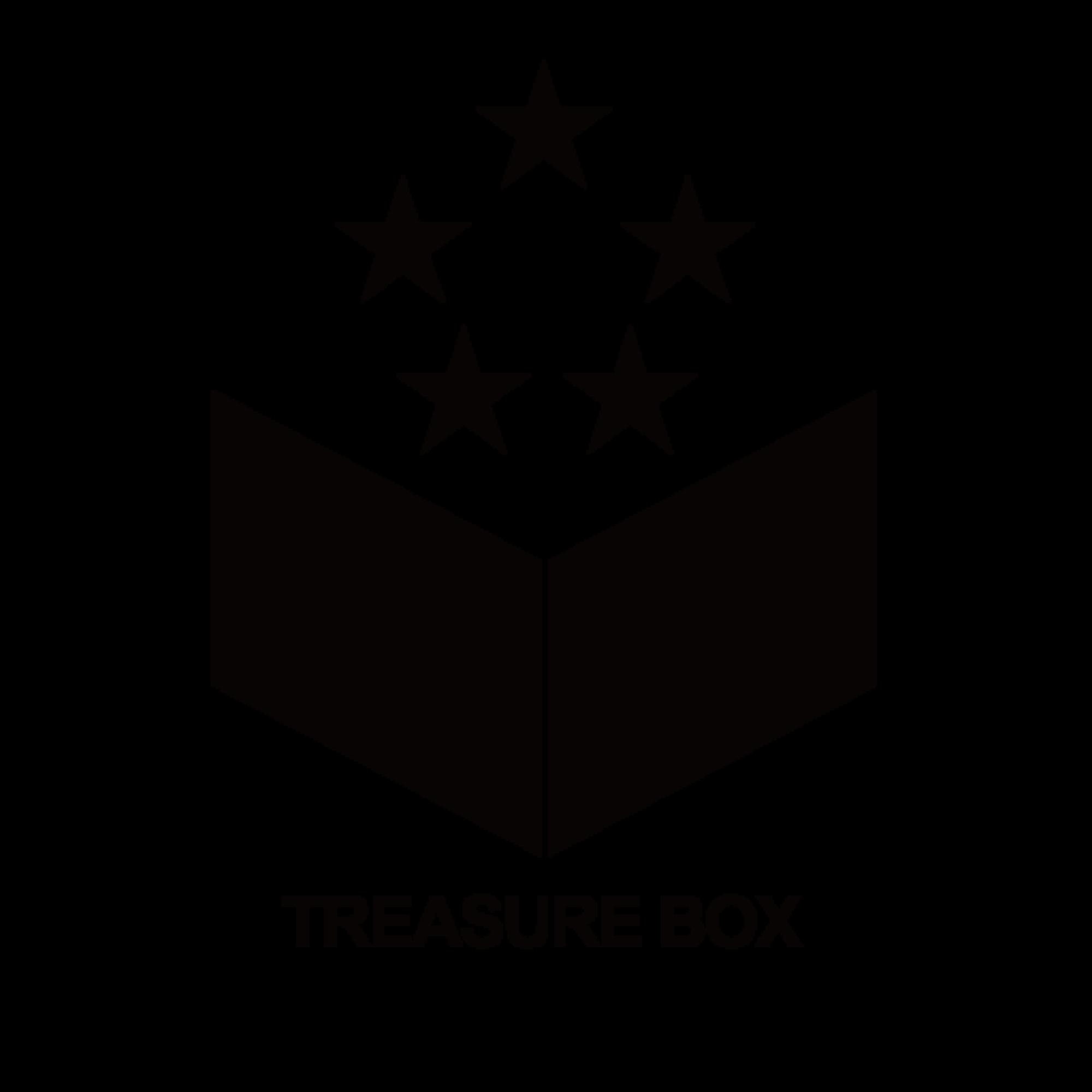 TREASURE BOX RECORD